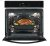 Additional 27'' Single Electric Wall Oven