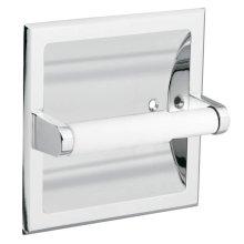 Donner Commercial stainless paper holder