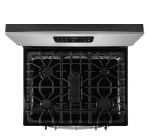 Red Hot Buy! Frigidaire Gallery 30'' Freestanding Gas Range