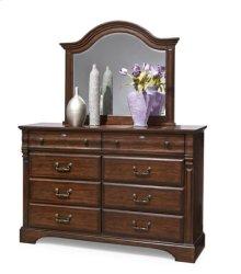 Washington Manor Dresser Mirror