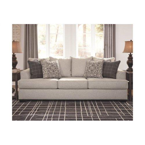 7960438 In By Ashley Furniture In Lake City Fl Sofa