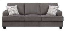 Emerald Home Carter Sofa Ink U3477-00-03