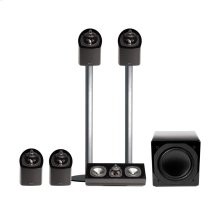 OMD-5 5.1 Home Theater System