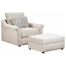 9910 Stationary Chair