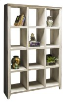 Calistoga White Room Divider Product Image