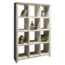 Calistoga White Room Divider