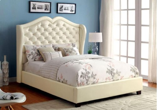 California King-Size Monroe Bed