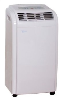 Commercial Cool 10,000 BTU Portable Air Conditioner