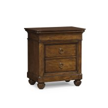 Bedroom Night Stand 400-670 NSTD