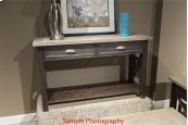 Drawer Sofa Table