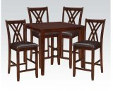 5pc Pk Counter Height Set Product Image