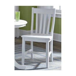 JOHN THOMAS FURNITURESchool House Chair Pure White