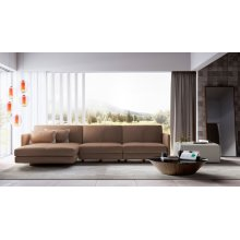 Lafayette Left Sectional Sofa