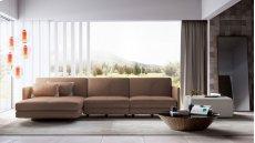 Lafayette Sectional Sofa Left Product Image