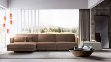 Lafayette Left Sectional Sofa Product Image