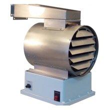 Hose Down Fan-forced Heater