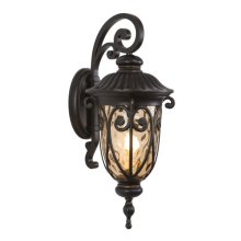 Viviana Collection Eleven-Inch Fluorescent Exterio