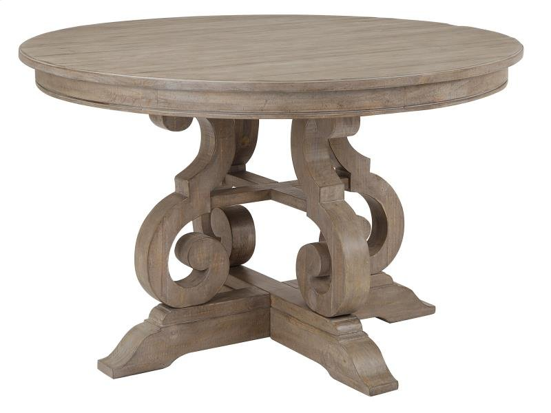 48 round dining table D464622 in by Magnussen Home in Statesboro, GA   48