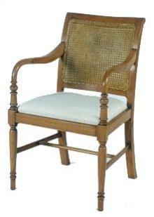 Cordoba Highback Arm Chair
