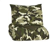 Twin Comforter Set Product Image