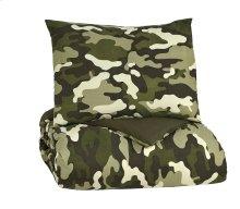 Twin Comforter Set