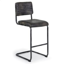 Dylan Bar Stool - Ebony (min Qty 2)