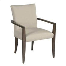AD Modern Organics Benton Arm Chair