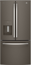 23.8 cu.ft. French Door Bottom-Mount, with Space Saving Icemaker
