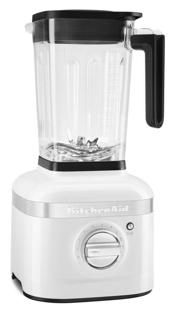 K400 Blender - White  WHITE