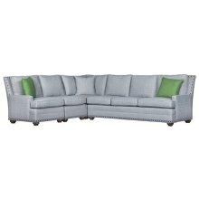 Riverside Armless Chair 604-AC