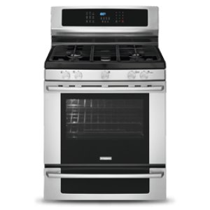 Electrolux30'' Gas Freestanding Range With Iq-Touch Controls
