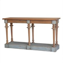 Clampham Console Table