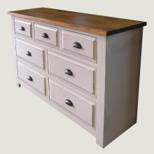 7 Drawer Mule Chest