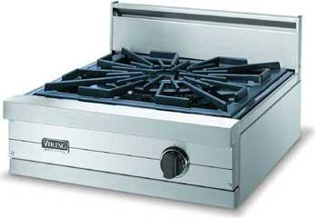 """24"""" Gas Wok/Cooker - VGWT (24"""" wide wok/cooker)"""
