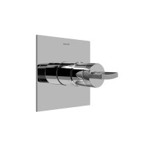 Sade/Targa/Luna SOLID Trim Plate w/Handle