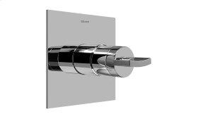 Sade/Targa/Luna SOLID Trim Plate w/Handle