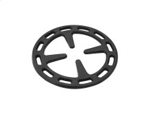 Simmer ring Cast iron