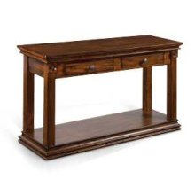 Savannah Sofa Table