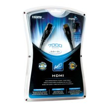HDMI 7000 Series High Speed Digital Audio/Video Cables by Bell'O International Corp.