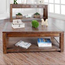 Meadow Coffee Table
