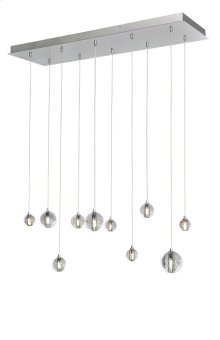 Harmony 10-Light LED Pendant