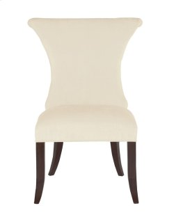 Jet Set Side Chair in Jet Set Caviar (356)