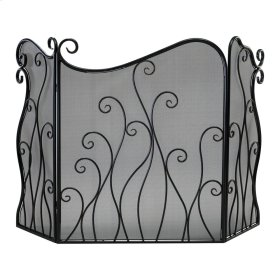 Evalie Fire Screen