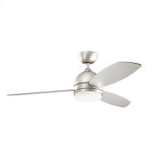 Vassar Collection 52 Inch Vassar LED Fan NI