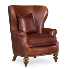 Ernest Hemingway ® Dinesen Chair (Leather)