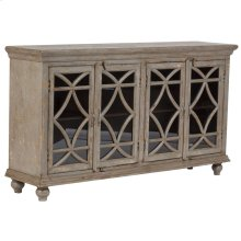 Celine 4 Door Sideboard, I021