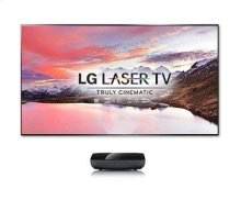 "100"" Class LG Laser TV with Smart TV (100.3"" Diagonal)"
