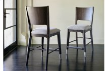 Soho by Rachael Ray Pub Chair