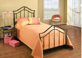 Imperial Twin Duo Panel - Must Order 2 Panels for Complete Bed Set