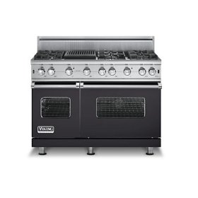 "48"" 5 Series Gas Range, Natural Gas"
